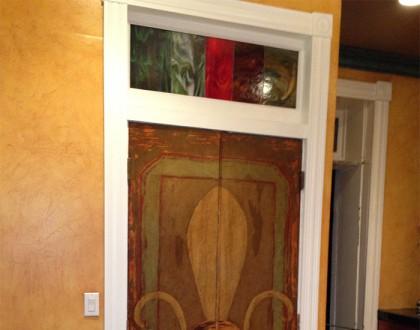 The Different Doors